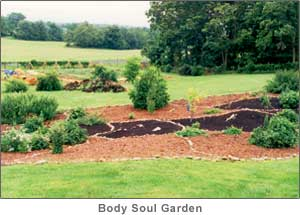 body soul garden