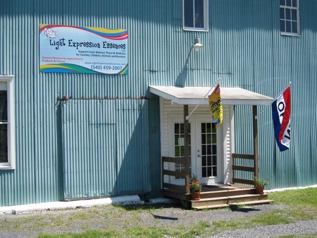 Visit Light Expression Essences, LLC